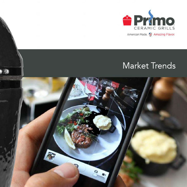 grill market trends